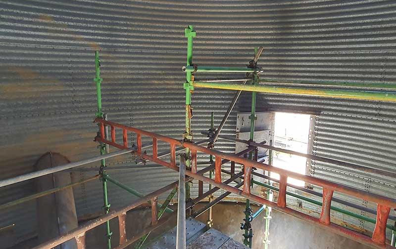 scaffolding hire adelaide south australia