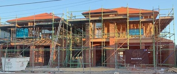 scaffold hire adelaide